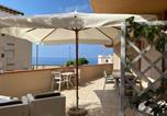 Hôtel Province de Vibo-Valentia - Arcobaleno Tropea-3
