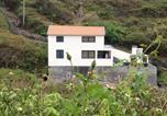 Location vacances Ribeira Brava - Casa da Vereda do Calhau da Lapa-1