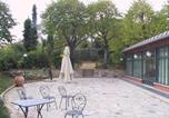 Hôtel Chianciano Terme - Hotel Villa Bianca-3