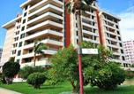 Location vacances Funchal - Horizonte Apartment-3