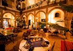 Location vacances Essaouira - Riad Al Madina-3