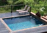Location vacances Hazyview - Bubezi Guesthouse-1
