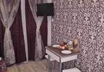 Location vacances Almaty - Daily rent on Nurizbai-Batira 13-4