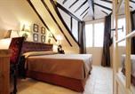 Hotel Saint-Louis Marais