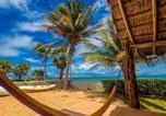 Location vacances Isla Mujeres - Punta Me Suite-1