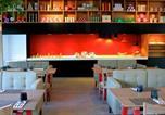 Hôtel Tangerang - Allium Tangerang Hotel-3