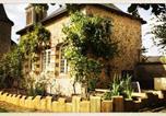 Hôtel Mayenne - Manoir de la Grand'Cour-3