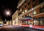 Hôtel Oslo - First Hotel Grims Grenka-1