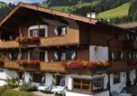 Hôtel Kirchberg-en-Tyrol - Pension Sonnhof-1