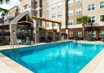 Hôtel Gainesville - Residence Inn Gainesville I-75-1