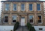 Hôtel Fife - Burntisland House Hotel-4