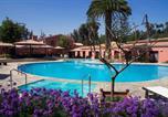 Hôtel Arequipa - Wyndham Costa del Sol Arequipa