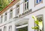 Hôtel Braga - Hotel do Parque-2