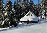 Location vacances Preddvor - Chalet Pinja - Velika planina-2