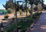 Location vacances Torre-Pacheco - Holiday home Desimenado San Martin-3