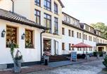 Hôtel Neustadt am Rennsteig - Riverdam-1