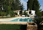 Location vacances Conversano - Villa Massa Piscina-1