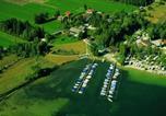 Location vacances Gstadt am Chiemsee - Zum Fischer am See-1