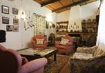 Location vacances Santa Cruz de Mudela - Casa Rural Cerromolino-4
