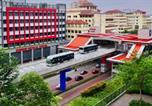 Hôtel Subang Jaya - Dreamhome@Geo-4