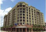 Hôtel Jacksonville - Homewood Suites by Hilton Jacksonville-Downtown/Southbank-1