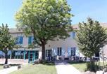 Hôtel Murol - Maison de la Monne-1