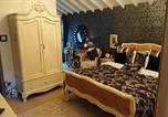 Hôtel Harrogate - Teardrop Cottage-2