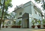 Location vacances Mahabaleshwar - Yash Villa-1
