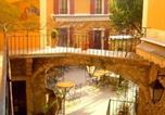 Hôtel Sumène - Hotel l'Oronge-1