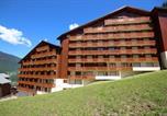 Location vacances Saint-Jean-d'Aulps - Appartement Avec Joli Balcon -Saint Jean D'Aulps Station - 8 Personnes - Grand Cerf 57/58-1