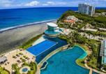 Hôtel Guam - Sheraton Laguna Guam Resort-4