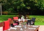 Location vacances Bad Kissingen - Hotel & Restaurant Lengefelder Warte-1