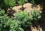 Location vacances Cappelle sul Tavo - Villa con ampio giardino vicina al mare in zona collinare-3