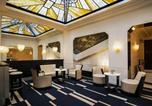 Hôtel 4 étoiles Paris - Mercure Paris Opéra Faubourg Montmartre