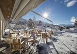 Hôtel Zweisimmen - Golfhotel Les Hauts de Gstaad & Spa-4