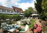 Hôtel Bad Liebenzell - Hotel-Restaurant Arneggers Adler-3