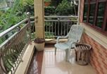 Location vacances Phnom Penh - Golden Tour Eiffel Guesthouse-1