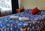 Hôtel Newcastle - Mayfield Motel-3