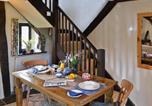 Location vacances Lifton - Passion Flower Cottage-4