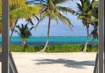 Location vacances  Belize - Tuto-1