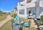 Location vacances Torre-Pacheco - Casa Stephen - A Murcia Holiday Rentals Property-3