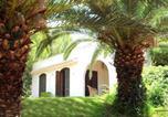 Location vacances Siracusa - Coastal Villa Enza-4