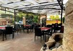 Hôtel Balchik - Hotel Jaky Spa Complex-4