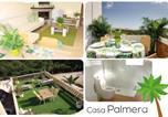 Location vacances La Nucia - Casa Palmera Cozy & Modern Seaview Eco Apartment-2