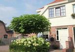 Location vacances Alkmaar - Holiday home Thuis In Heiloo-1