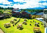 Location vacances  Swaziland - Run N Fire Garden Court-1