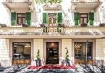 Hôtel Province de Pistoia - Hotel Minerva Palace-1