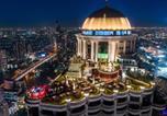 Hôtel Silom - Tower Club At lebua-1