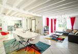 Location vacances Soustons - Villa Messanges (piscine & spa)-3