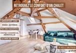 Location vacances Apremont - Chaletchic/Cdg/Asterix/Parc des Expos/Paris-1
